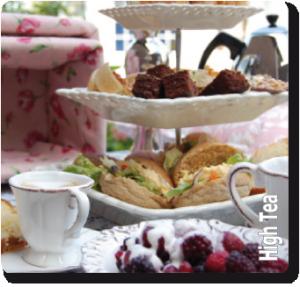 culinair-high tea